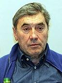 Eddy Merckx: Alter & Geburtstag