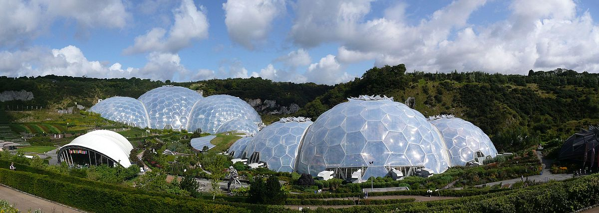 Eden Project Wikipedia