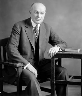 Edgar Raymond Kiess American politician