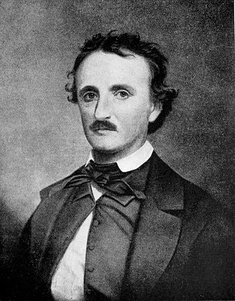 Detective fiction - Edgar Allan Poe
