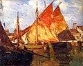 Edgar Payne Sardine Boats.jpg
