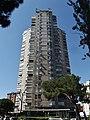 Edificio del número 50 de la calle Caleruega, Madrid.JPG
