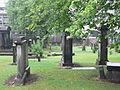 Edimbourg - Greyfriars Kirkyard 22.JPG