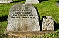 Edmund Crispin gravestone.jpg