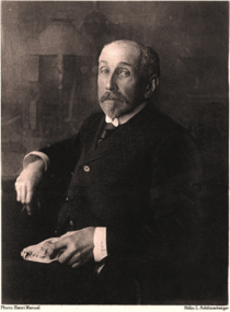 Edouard Louis Trouessart by Henri Manuel.png