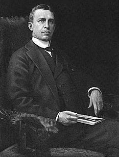 Edward Curtis Smith American politician