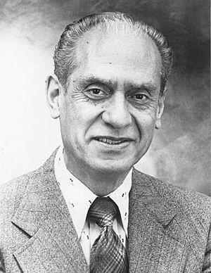 Edward R. Roybal