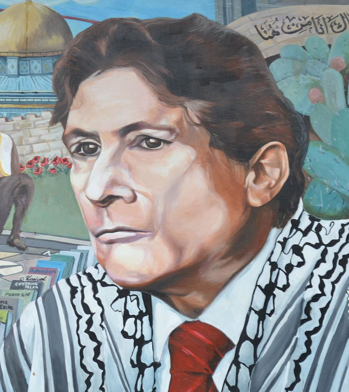 edward said wikiquote