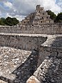 Edzna Archaeological Site - Campeche State - Mexico - 08.jpg
