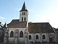 Eglise de Théméricourt, Val d'Oise, France.jpg