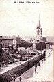 Eglise de Villars 1900.jpg