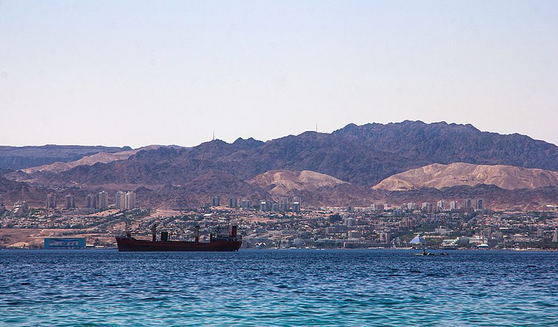 File:Eilat - panoramio (5).jpg