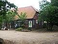 Eingang und Kassenhaus,Garten der Schmetterlinge - panoramio.jpg