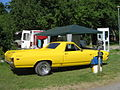 El Camino at Power Big Meet 2005 2.jpg