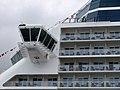 """El megacrucero """" Celebrity Eclipse"""", en el Puerto de la Luz y de Las Palmas.Gran Canaria (4642190124).jpg"""