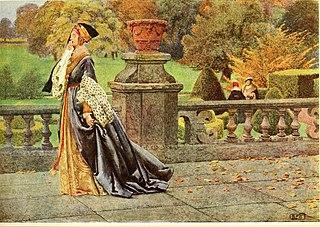 Queen Katharine