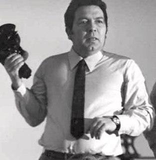 Elio Petri Italian political filmmaker