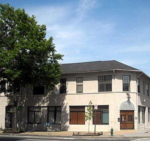 Whitman-Walker Health - The Whitman-Walker Clinic's Elizabeth Taylor Medical Center