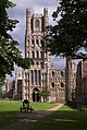 Ely Cathedral - geograph.org.uk - 659723.jpg