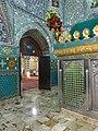 Emamzadeh Davod, Tehran Province, Iran - panoramio (15).jpg