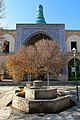 Emamzadeh esmaeil qom عکس از شاهزاده اسماعیل قم (امامزادگان مدفون در قم).jpg