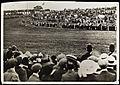 Emily Wilding Davison under the king's horse, 1913. (22592798480).jpg
