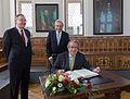 Empfang der Botschafter von Kolumbien und Peru im Rathaus von Köln-7722.jpg