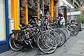 En ce moment, à Paris, c'est le bonheur pour les magasins de vélos (27225334592).jpg