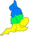 English North-South divide.png