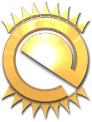 Enlightenment logo gold.png