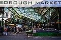 Entrance to Borough Market (8551314249).jpg
