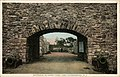 Entrance to Court Yard, Fort Ticonderoga (NBY 24259).jpg