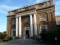 Entrance to Grovelands House, Southgate, London N14 - geograph.org.uk - 2603811.jpg
