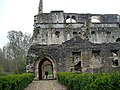 Entrance to Minster Lovell Hall - geograph.org.uk - 1008759.jpg