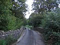 Entrance to Redlands Farm - geograph.org.uk - 562494.jpg