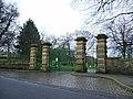Entrance to Scott Park, Burnley - geograph.org.uk - 678989.jpg