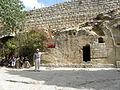Entrance to the Garden Tomb 3 (4014335729).jpg