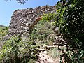 Entrata del Lazzaretto vista dall'interno - Noli.jpg
