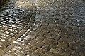 Entryway cobbles - Feste Marienberg - Würzburg, Germany - DSC05193.jpg