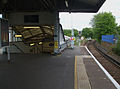 Epsom station platform 1 look north3.JPG