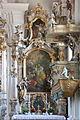 Erding, St Mariä Verkündigung (107), Altar.JPG