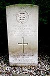 Erehof Hollandscheveld - 2013 - W.L. Sander - 25 march 1944.JPG