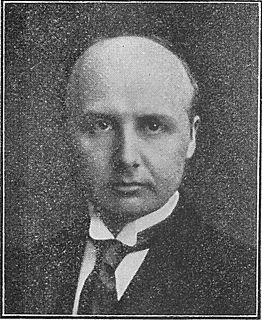 Erik Scavenius Prime Minister of Denmark