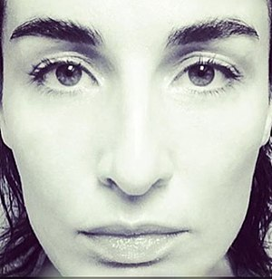 Erin O'Connor - O'Connor in 2016
