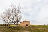 Ermita de San Pascual, Alconchel de Ariza, Zaragoza, España, 2018-04-06, DD 22.jpg