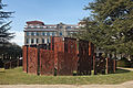 Escultura. Campus universitaro de Santiago de Compostela- Galicia.jpg