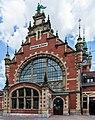 Estación de FFCC, Gdansk, Polonia, 2013-05-20, DD 08.jpg