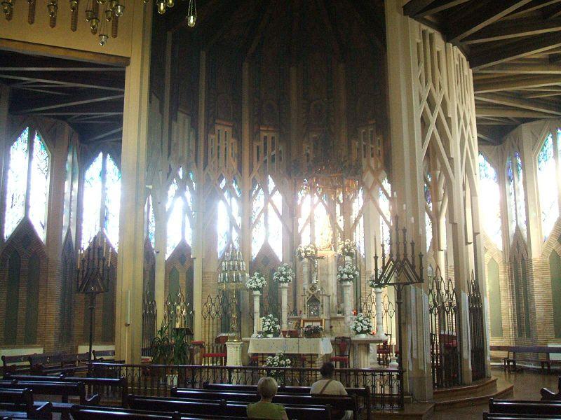 Estella - Basílica de Nuestra Señora del Puy 11.jpg