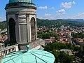 Esztergom - Basilica lookuot - panoramio.jpg