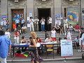 Euro-Mineral Musica a las puertas del Teatro - Music and Minerals.jpg
